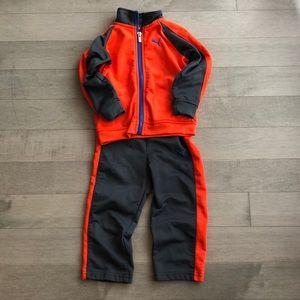PUMA track suit size 18 months